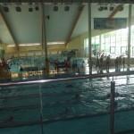 Byliśmy także w aquaparku Milenium ,gdzie czas zdecydowanie zbyt szybko upłynął.