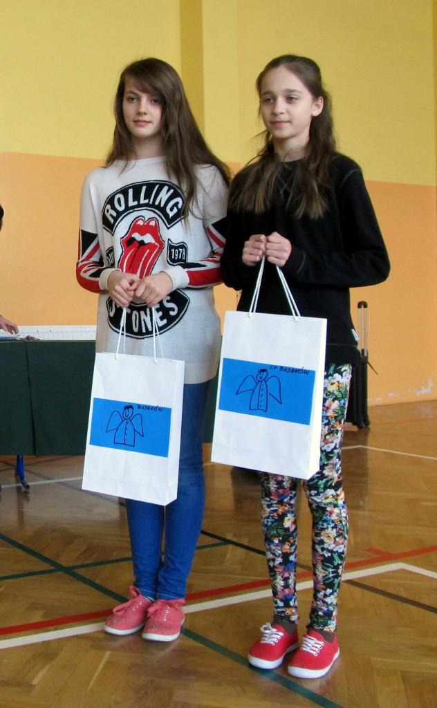 Alina i Malwina