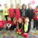 Dzień Niemiecki w klasie Ia