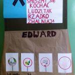 Plakat klasa VII