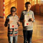 Nagrody za powiatowy konkurs plastyczny