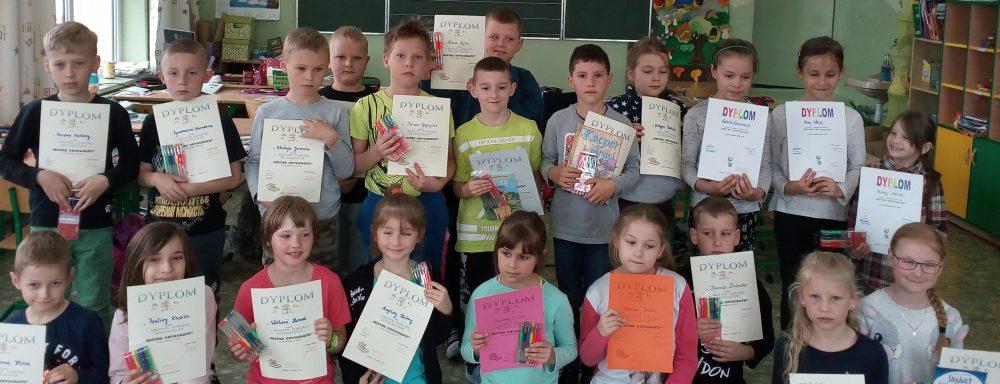 Szkoła Podstawowa z Oddziałami Przedszkolnymi w Bujakowie